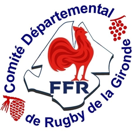 Logo CD33rugby